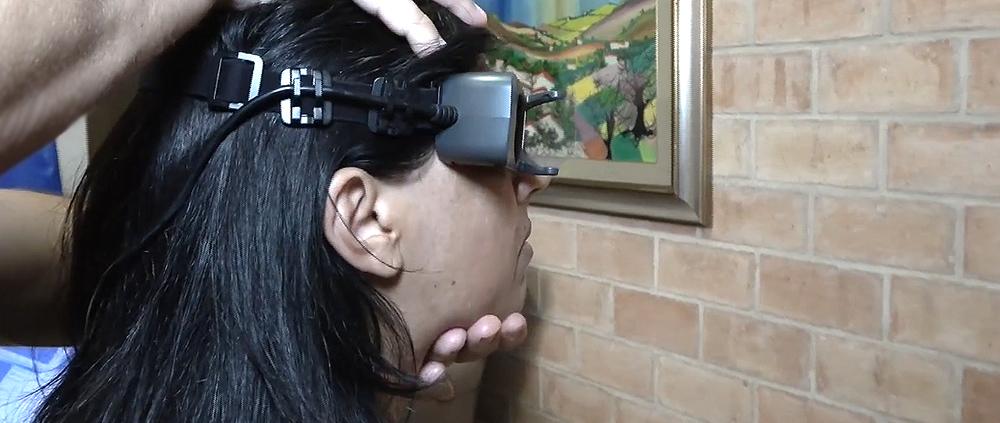 Video Head Impulse Testing
