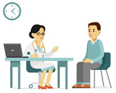 Colloquio medico paziente