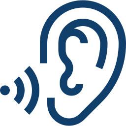 Esami audiologici